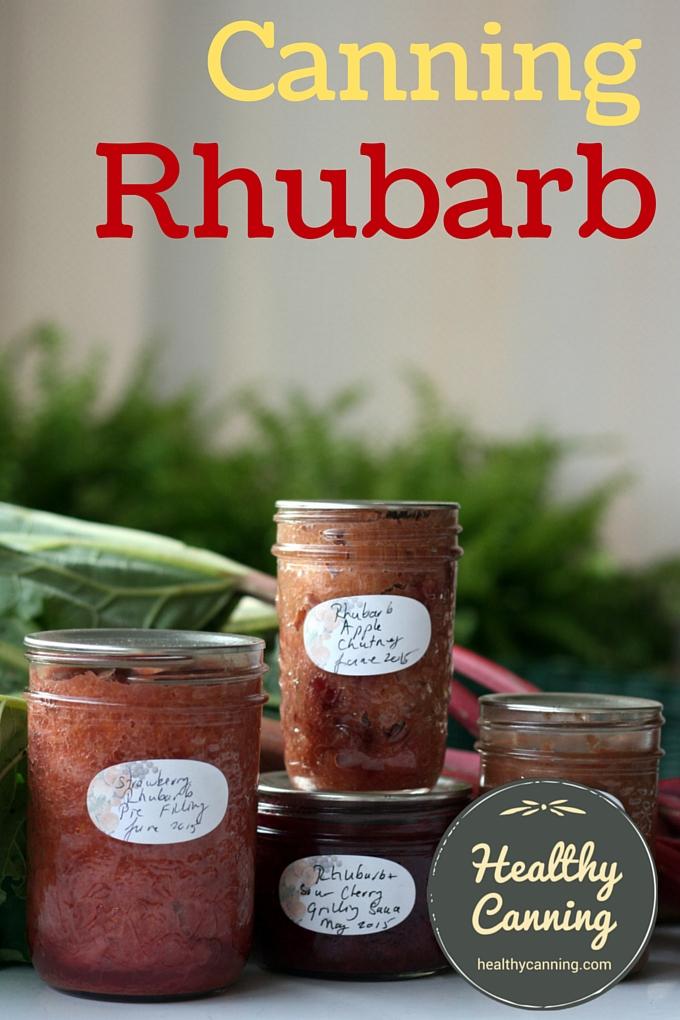 Rhubarb 001