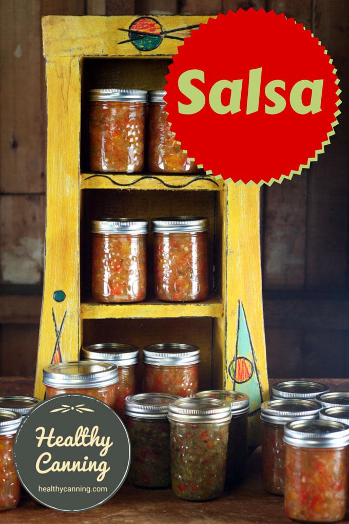 Salsa 001