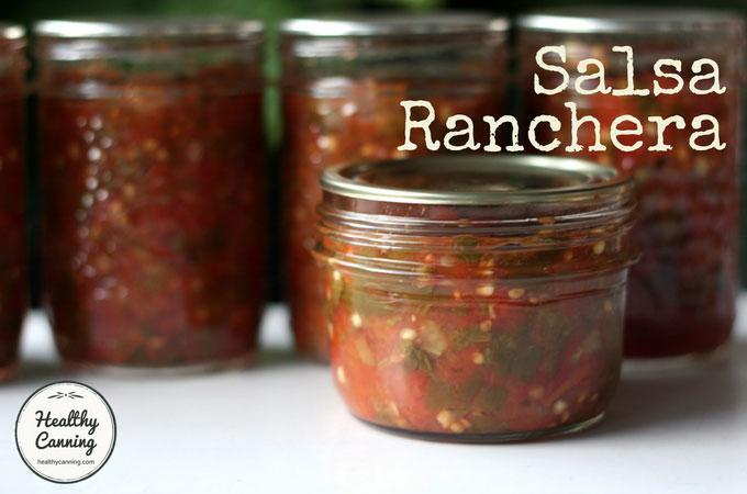 salsa-ranchera-101