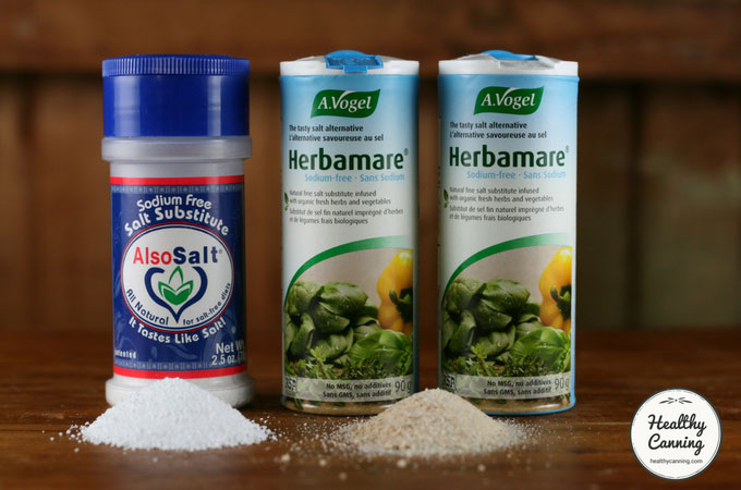 salt-substitutes-for-home-canning-101