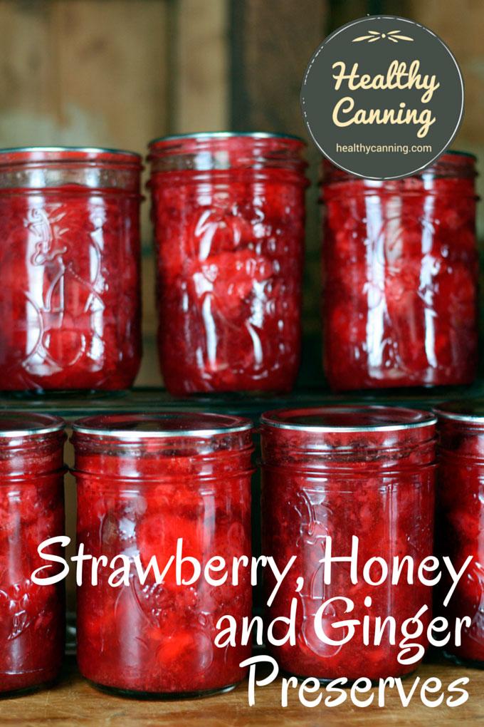 Strawberry,-Honey-and-Ginger-Preserves-3