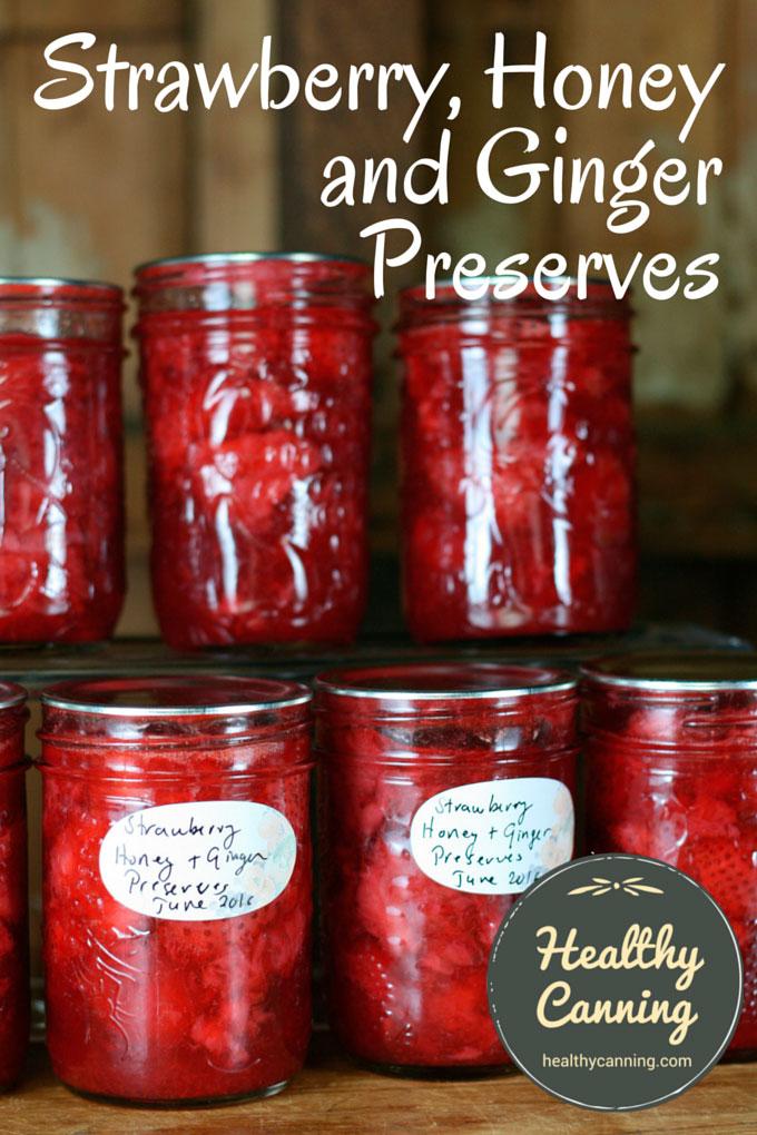Strawberry,-Honey-and-Ginger-Preserves-4