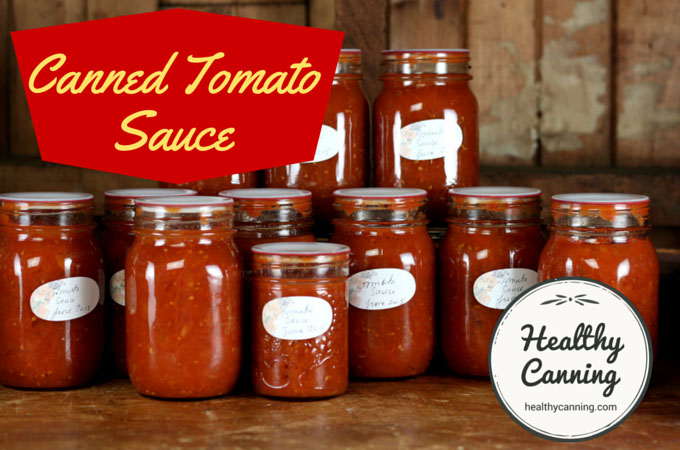 Tomato Sauce 002