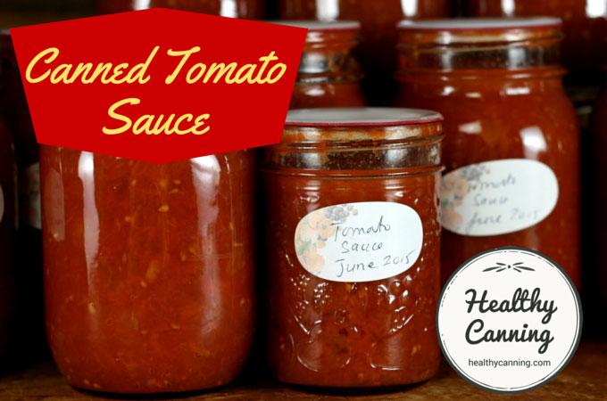 Tomato Sauce 003