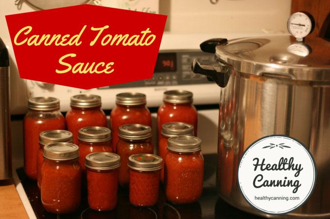 Tomato Sauce 004
