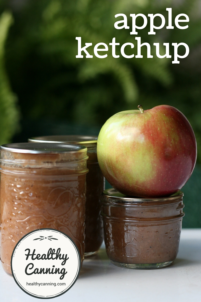 apple ketchup 1001