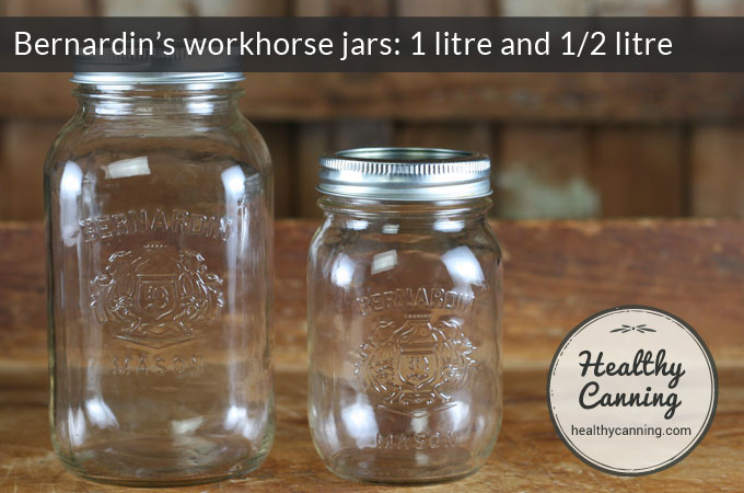 bernardins-workhorse-jars