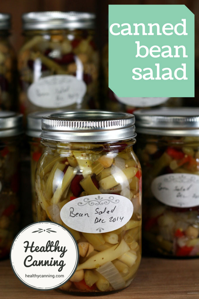 canned bean salad 001