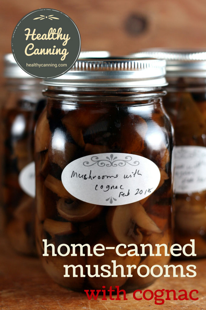 canned mushrooms with cognac 002