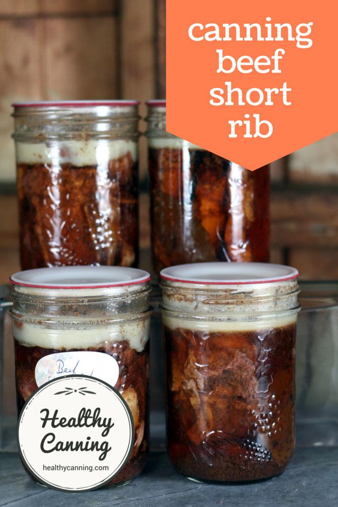 canning beef short rib 004
