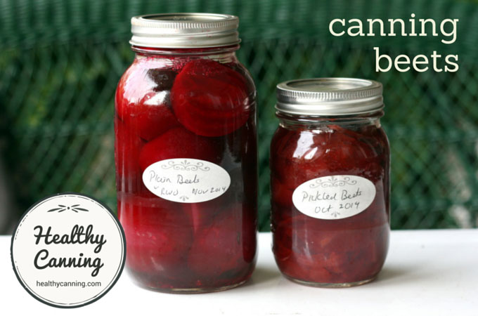 canning beets 002