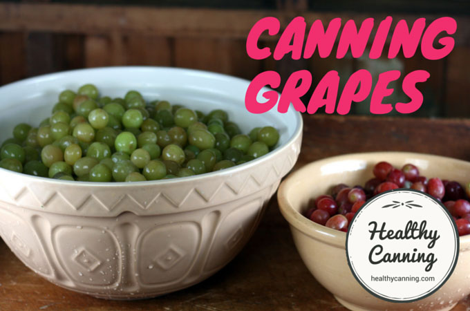 canning grapes 009