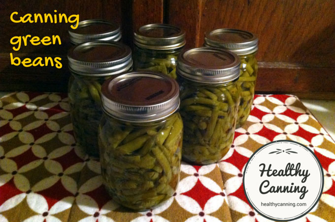 canning green beans 011