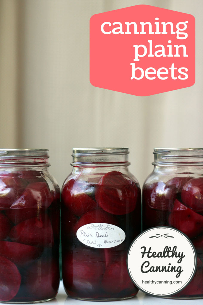canning plain beets 004