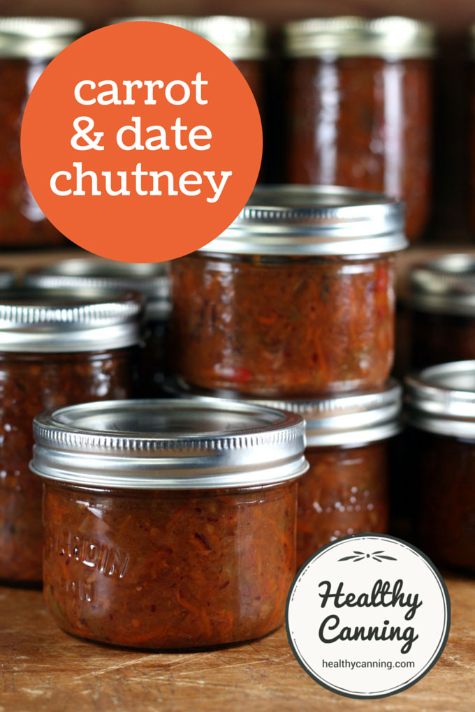 carrot and date chutney 003
