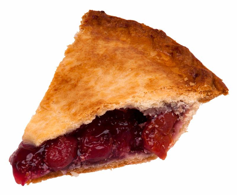 Cherry Pie. Skeeze / Pixabay.com / 2014 / CC0 1.0