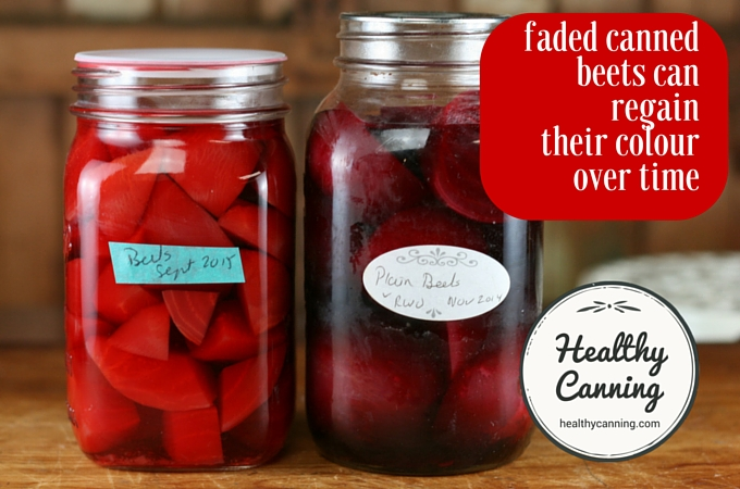 faded beets regaining colour 1001