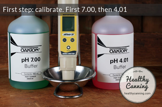 first-step-calibrate