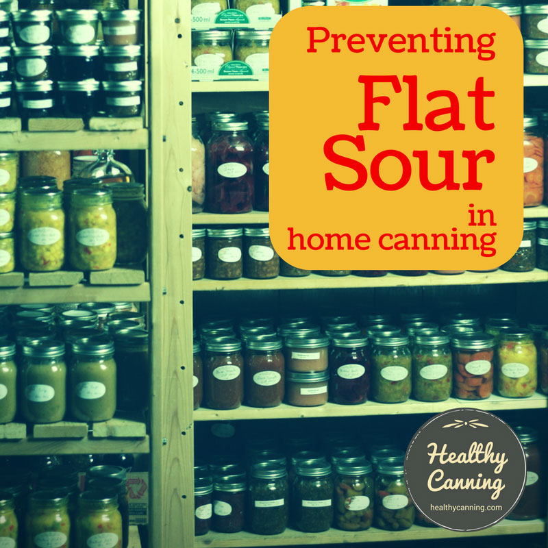 Flat Sour