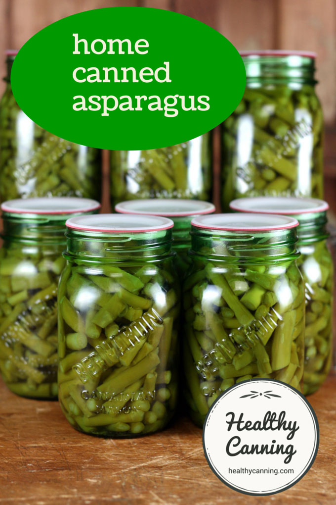 home canned asparagus 001