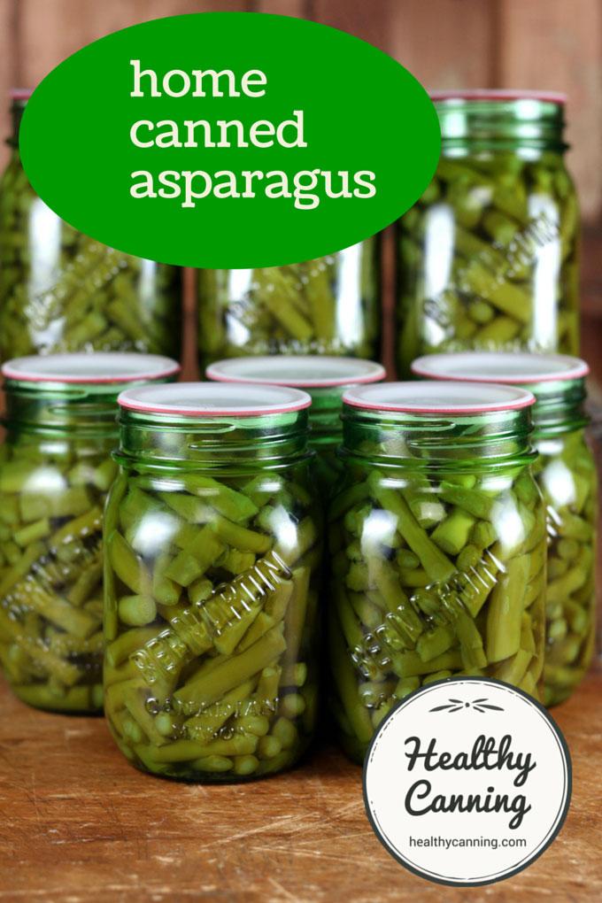 home canned asparagus 001