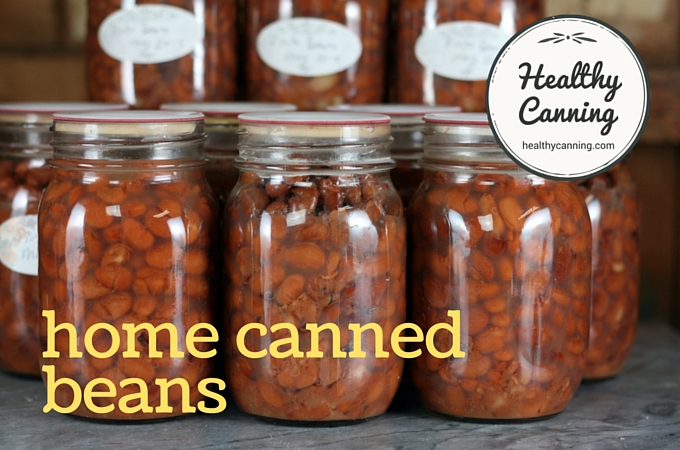 home canned beans 002