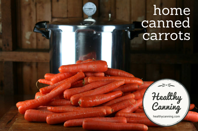 home canned carrots 010