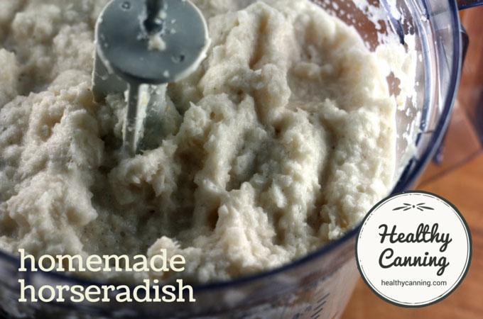 homemade horseradish 017