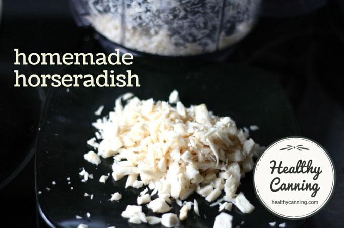 homemade horseradish 020