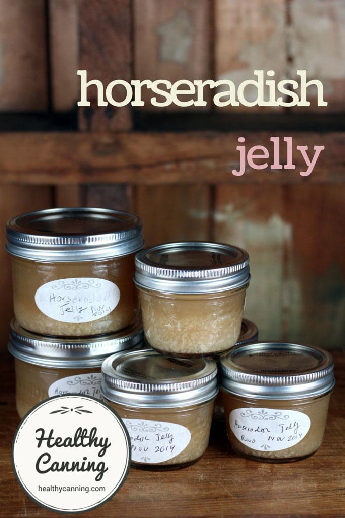 horseradish jelly 001