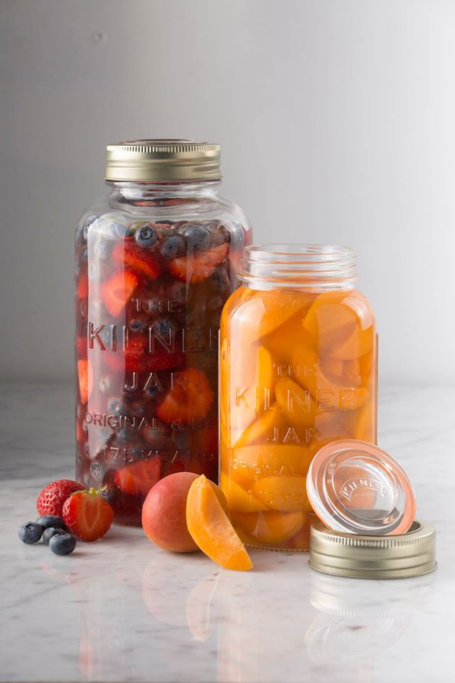 kilner anniversary issue 2017