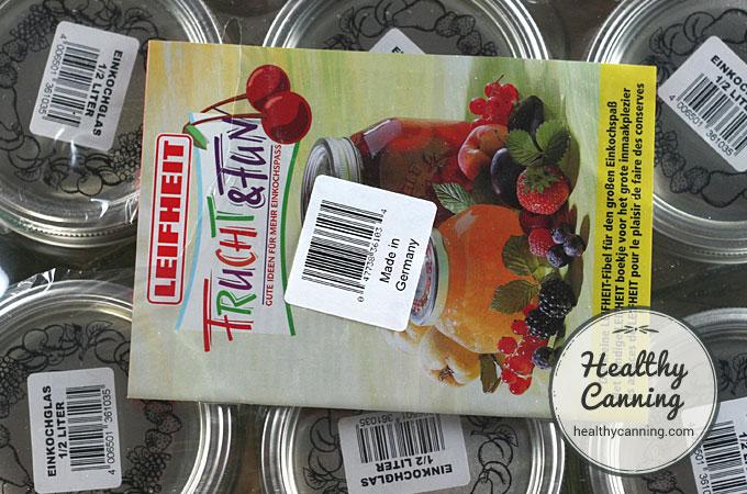 Leifheit recipe book