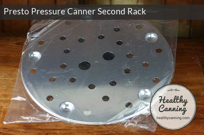 presto 23 quart pressure canner instructions