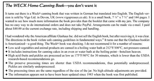 review-of-weck-canning-book