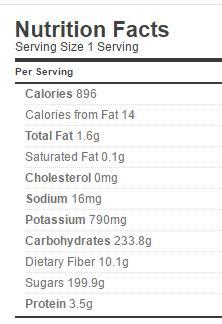 strawberry-pie-filling-regular-nutrition