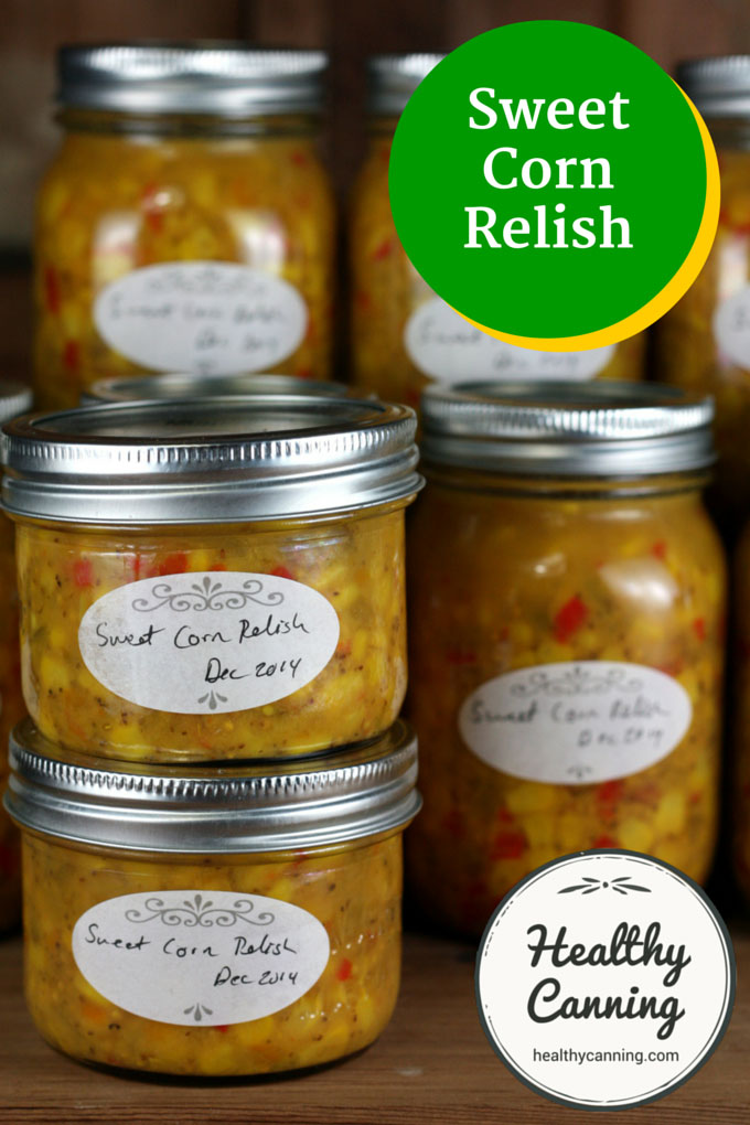 sweet corn relish 010