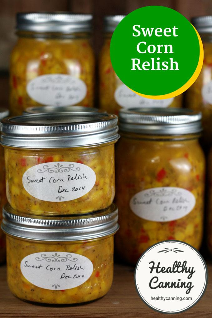 sweet corn relish 010