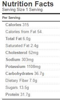 taco-skillet-nutrition
