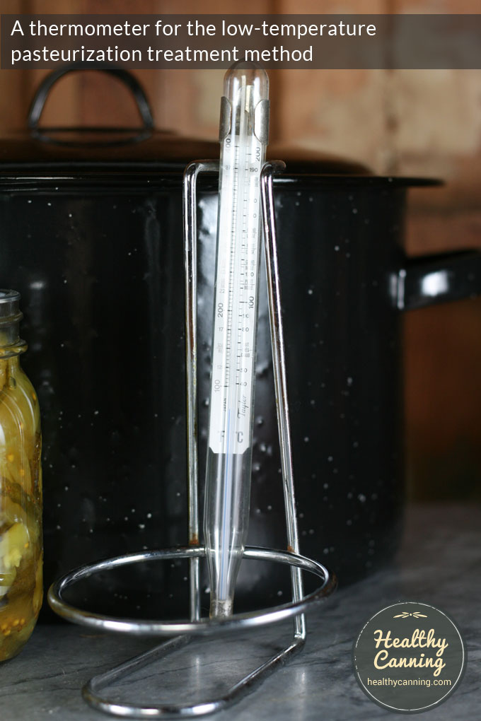 thermometer-for-low-pasteurization-treatment-method